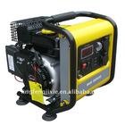 Gasoline engine silent generator GEGO 2000T 2kw