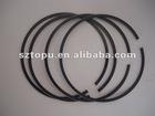 carbon piston rings