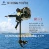 4-stroke MIHENG 20HP Gasoline outboard motor(4HP-20HP)