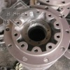 HOWO wheel hub for truck