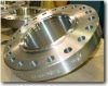 integral type flange