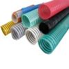 Spiral Reinforced PVC suction hose