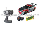 1/10th Electric drift rc car
