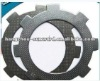 top honda motorcycle paper based clutch friction steel plates