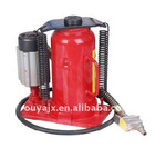 20Ton air/hydraulic bottle jack car jack(3ton to 100ton)