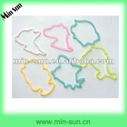 2012 New Style Fashion Hair Rubber Band