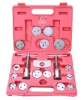 18pcs Universal Caliper Wind Back Kit (auto tool set) FS2415B
