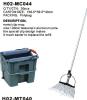 mop & mop water bucket