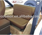 automobile seat,FOLD & TUMBLE REAR SEAT