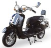 electric motorcycle TDS035