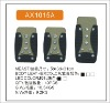 CAR FOOT BOARD AND AUTO FOOT BOARD WITH AX1015A