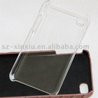High quality polycarbonate crystal clear case for apple ipod Touch 4g