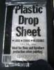 drop sheet