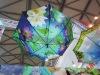 SDF Digital Textile Heat Transfer Printing Umbrella