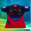 club rugby shirts no color and size limit with sublimation