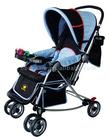 Multi-functional 3-in-1 Baby Stroller