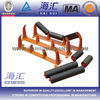 The hottest sale conveyor roller with painting or galvanized frame passed ISO9001 in China