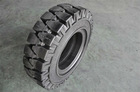 rubber solid tyre/tire 7.00-12
