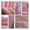 SGS 100% rayon woven fabric