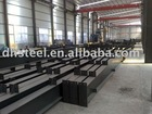 Prefabricated steel structure H beam