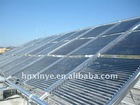 high efficiency solar water heater tube system