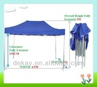 Goliath 3m* 4.5m Steel Frame Pop up Shade Canopy/ Folding Gazebo/ Camping Tent