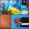 environment-friendly Waste copper wire recycling machine