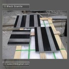 impala black granite