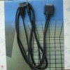 USB Interface CD-IU50V Cable for iPod(Audio cable / Video cable)