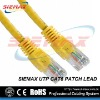 CAT6 UTP PATCH LEAD