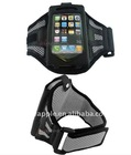 Grey Mesh Running Armband Pouch Durable Case for Ipod Touch 2G 3G 4 4TH 4S Gen
