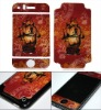 Skin for cellphone