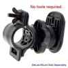 For iphone Deluxe Bike Mount Base