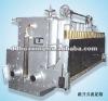 air loading headbox