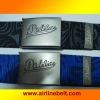Top sale garment Embossing belts