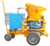 CP series shotcrete machine