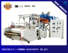 Stretch film machine - Good tensile strength,widely used