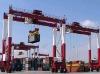 Rubber Tyred Gantry Crane / RTG Crane