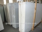 Best quality of pure white quartz stone slabs in China