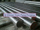 36CrNiMo8 Alloy steel