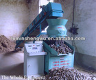 Automatic wood pellet maker Large Particles factory-outlet