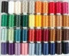 450D rayon embroidery thread