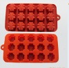 silicone ice cube mold/silicone ice molds