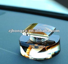 car perfume bottle