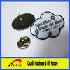 hot sale lapel pins for promotion gifts