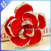 Bling fashion female temperament brooch corsage flower brooch