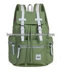 canvas drawstring backpack wholesale
