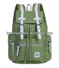 canvas drawstring backpack wholesale
