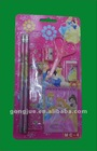 Stationery set for kids as a gift GJS-10