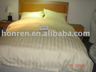 4 pcs 100% cotton bedding Set for hotel